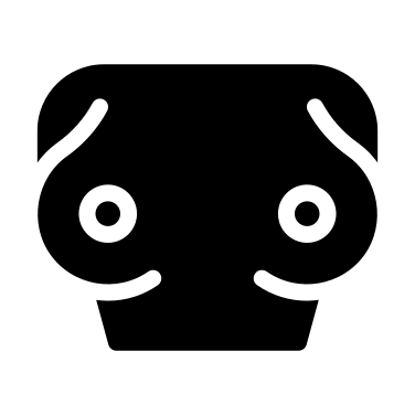 Nipples icon