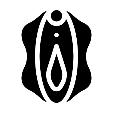 Vulva icon