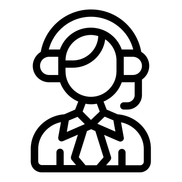 Customer Service Agent icon