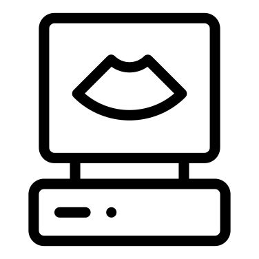 Ultrasound icon